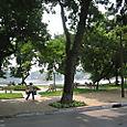 14 Hồ (Lake) Thiền Quang