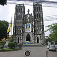 20 St. Joseph Cathedral