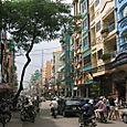 19 Phố (Street) Bù Viện