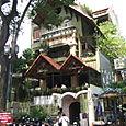 13 Picturesque Old Villa