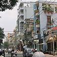 21 Phố (Street) Nguyễn Trãi