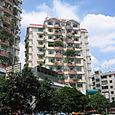 15 High-rise Apartment Building