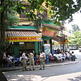 38 Street Corner Cafe