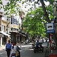33 Street Scene
