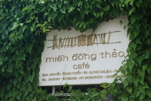 Vietnamese cafe address 1