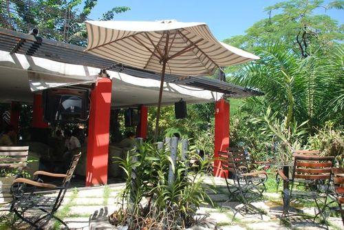 Thu Duc Garden Cafe