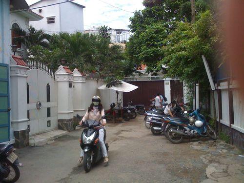 Hem 97 Binh Thanh