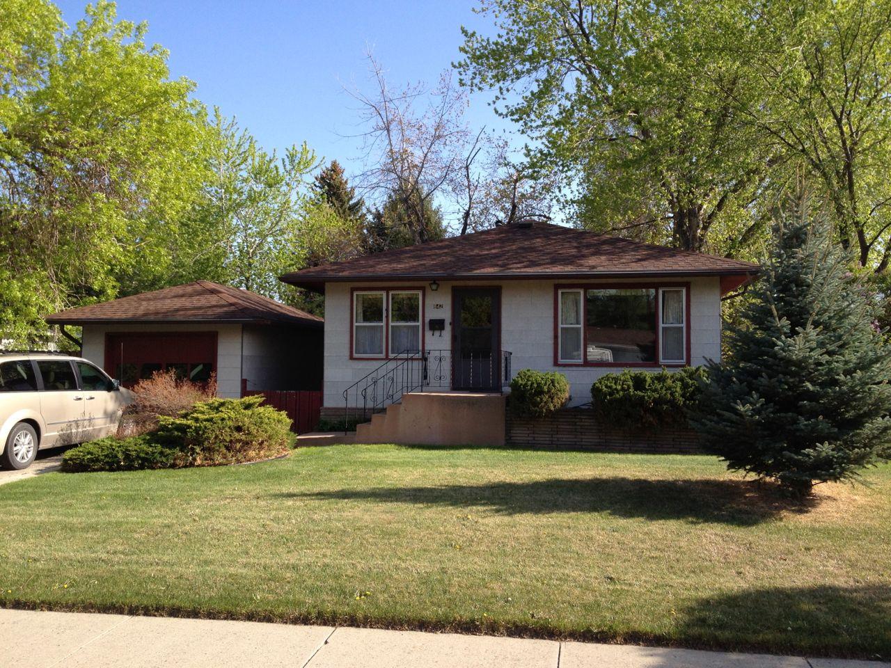 Standard American Houses