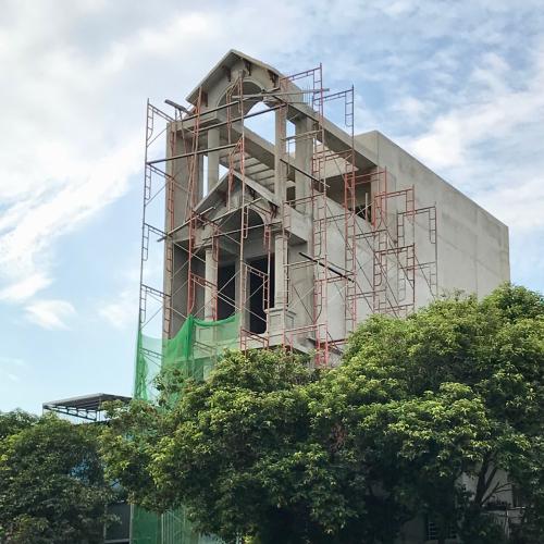 Bastard architecture