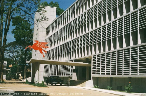 ESSO Building Saigon