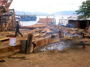 Bending_lumber